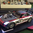 MERCEDES-BENZ SLS AMG GT3 TEAM BLACK FALCON