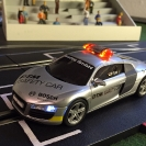 AUDI R8 - Safety Car
